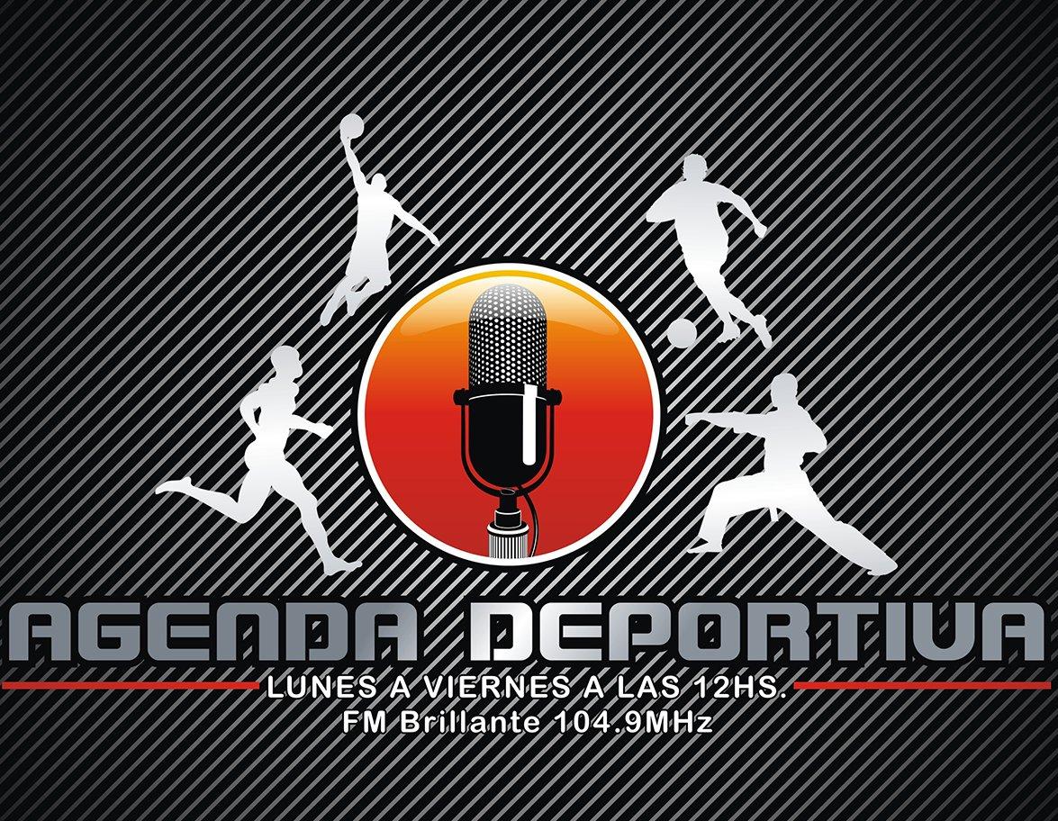 Agenda Deportiva 104.9MHZ