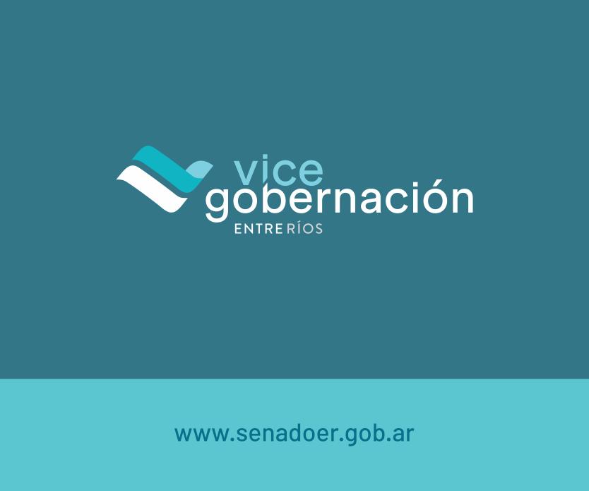 Senado Entre Rios