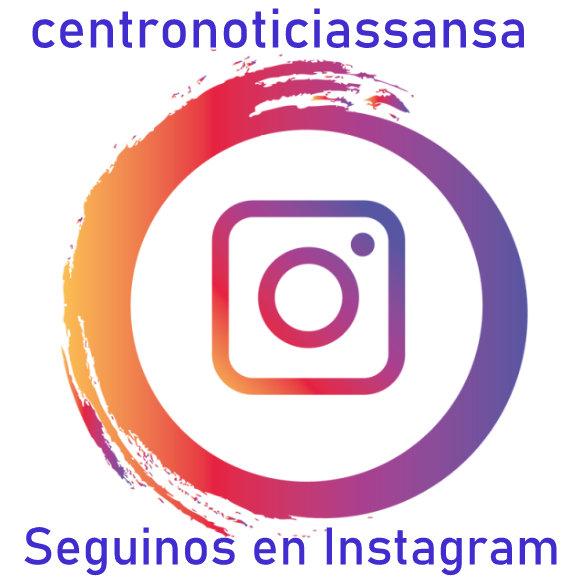 CN en Instagram